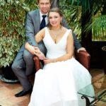 Kate & Robbie
